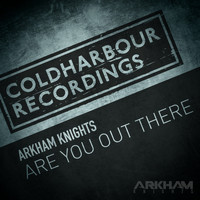 Arkham Knights - Are You Out There