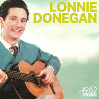 Lonnie Donegan - Lonnie Donegan