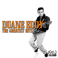 Duane Eddy - The Greatest Hits