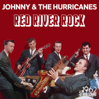 Johnny & the Hurricanes - Red River Rock