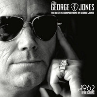 George Jones - The Best 25 Compositions by the George Jones