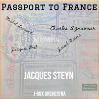 Jacques Steyn - Passport to France