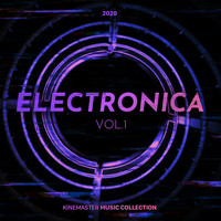 Lowrider - Electronica Vol. 1, KineMaster Music Collection