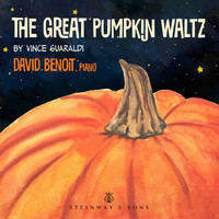 "David Benoit - Great Pumpkin Waltz (From ""It's the Great Pumpkin, Charlie Brown"")"