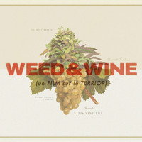 Max Avery Lichtenstein / - Weed & Wine (Original Motion Picture Score)