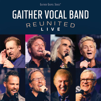 Gaither Vocal Band - Bread Upon The Water (Live)