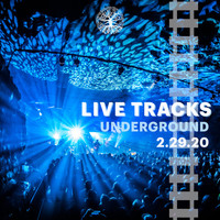 Railroad Earth - Live Tracks: Underground 2.29.20