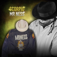 Scorpio - Mr Ness (Explicit)