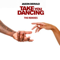 Jason Derulo - Take You Dancing (Roisto Remix)