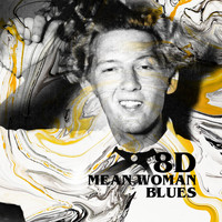 Jerry Lee Lewis - Mean Woman Blues (8D)