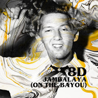 Jerry Lee Lewis - Jambalaya (On the Bayou) (8D)