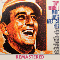 Tony Bennett - More Tony's Greatest Hits (Remastered Version) (1960 Full Album)