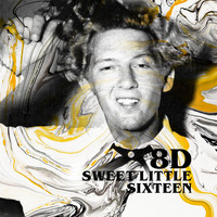 Jerry Lee Lewis - Sweet Little Sixteen (8D)