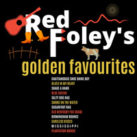 Red Foley - Red Foley's Golden Favourites