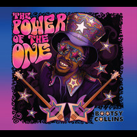 Bootsy Collins - The Power of the One (Bootsy Collins)