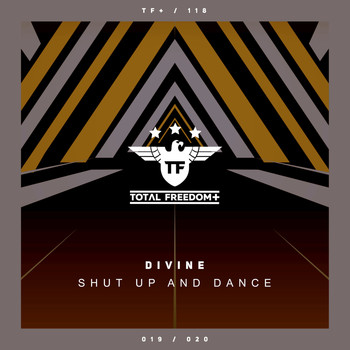 Divine - Shut Up And Dance