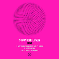 Simon Patterson - Spike (The Remixes)