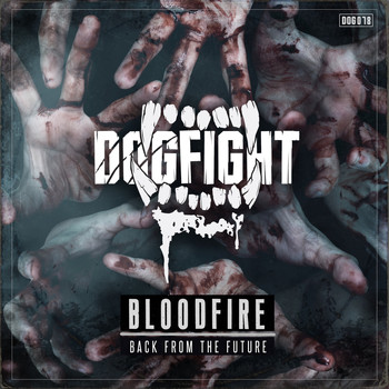 BloodFire - Back From The Future