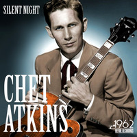 Chet Atkins - Silent Night