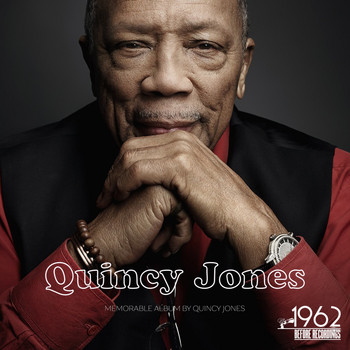 Quincy Jones - Memorable Album by Quincy Jones