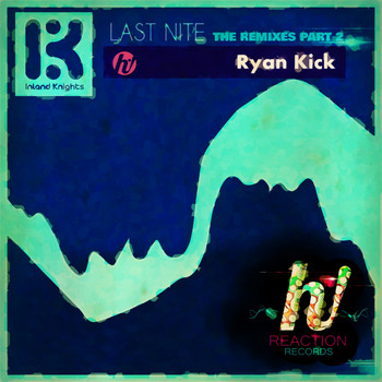 Inland Knights - Last Nite (Ryan Kick Remix)