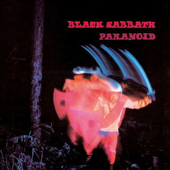 Black Sabbath - Jack the Stripper / Fairies Wear Boots (2012 - Remaster)