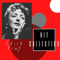 Edith Piaf - Hit collection