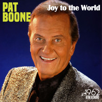 Pat Boone - Joy to the World