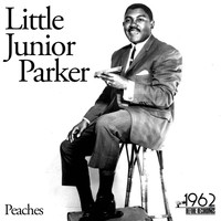 Little Junior Parker - Peaches