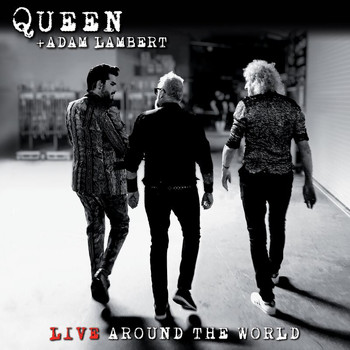 Queen - I Was Born To Love You (Live at Summer Sonic, Tokyo, Japan / 2014)