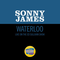 Sonny James - Waterloo (Live On The Ed Sullivan Show, May 10, 1970)