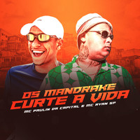 Mc Ryan SP, MC Paulin da Capital - Os Mandrake Curte a Vida (Explicit)