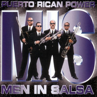 Puerto Rican Power - Men In Salsa