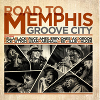 Groove City - Road to Memphis