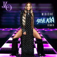 Jennifer Lopez - Medicine (Steve Aoki from the Block Remix)