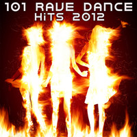 Progressive House Doc, DoctorSpook, Goa Doc - 101 Rave Dance Hits 2012