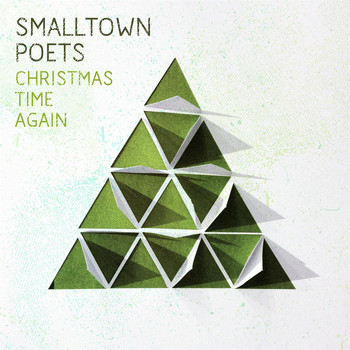 Smalltown Poets - Christmas Time Again