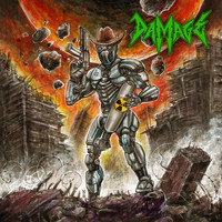 Damage - Terror Dogma