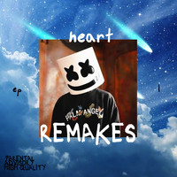 Heart - REMAKES, pt. 1