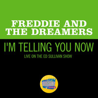 Freddie And The Dreamers - I'm Telling You Now (Live On The Ed Sullivan Show, April 25, 1965)