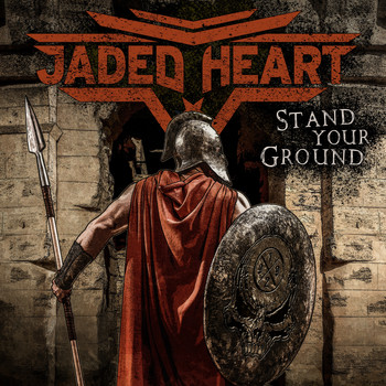 Jaded Heart - Reap What You Sow