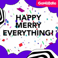 GoNoodle - Happy Merry Everything