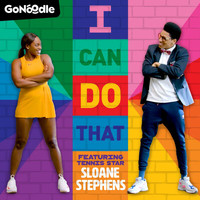 GoNoodle - I Can Do That
