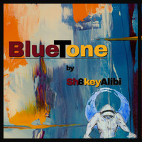 Sh8key Alibi - Blue Tone