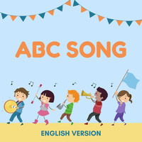 Learning Kids Crew - Abc Song (English Version)