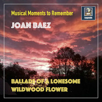 Joan Baez - Ballads of a Lonesome Wildwood Flower