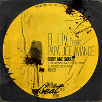 B-Liv - Body and Soul