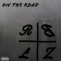 Steve - On the road (Explicit)