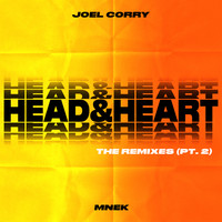 Joel Corry - Head & Heart (feat. MNEK) (The Remixes Pt. 2)