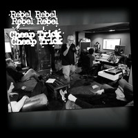 Cheap Trick - Rebel Rebel